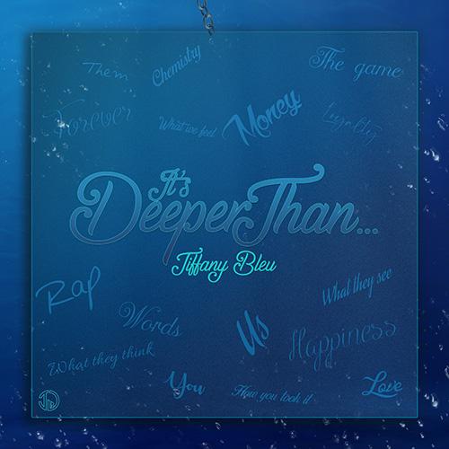 its deeper than