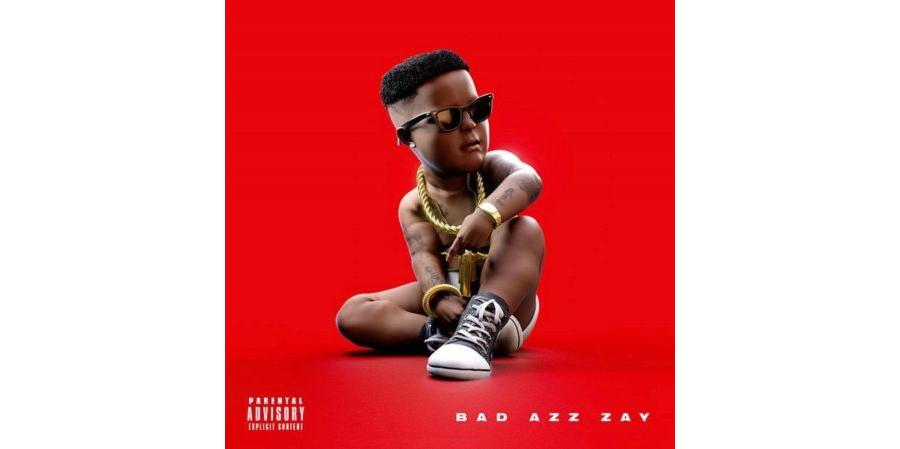 Bad Azz Zay - Dirty x Clean