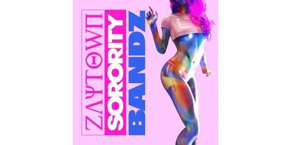 Bandz - Zaytown Sorority
